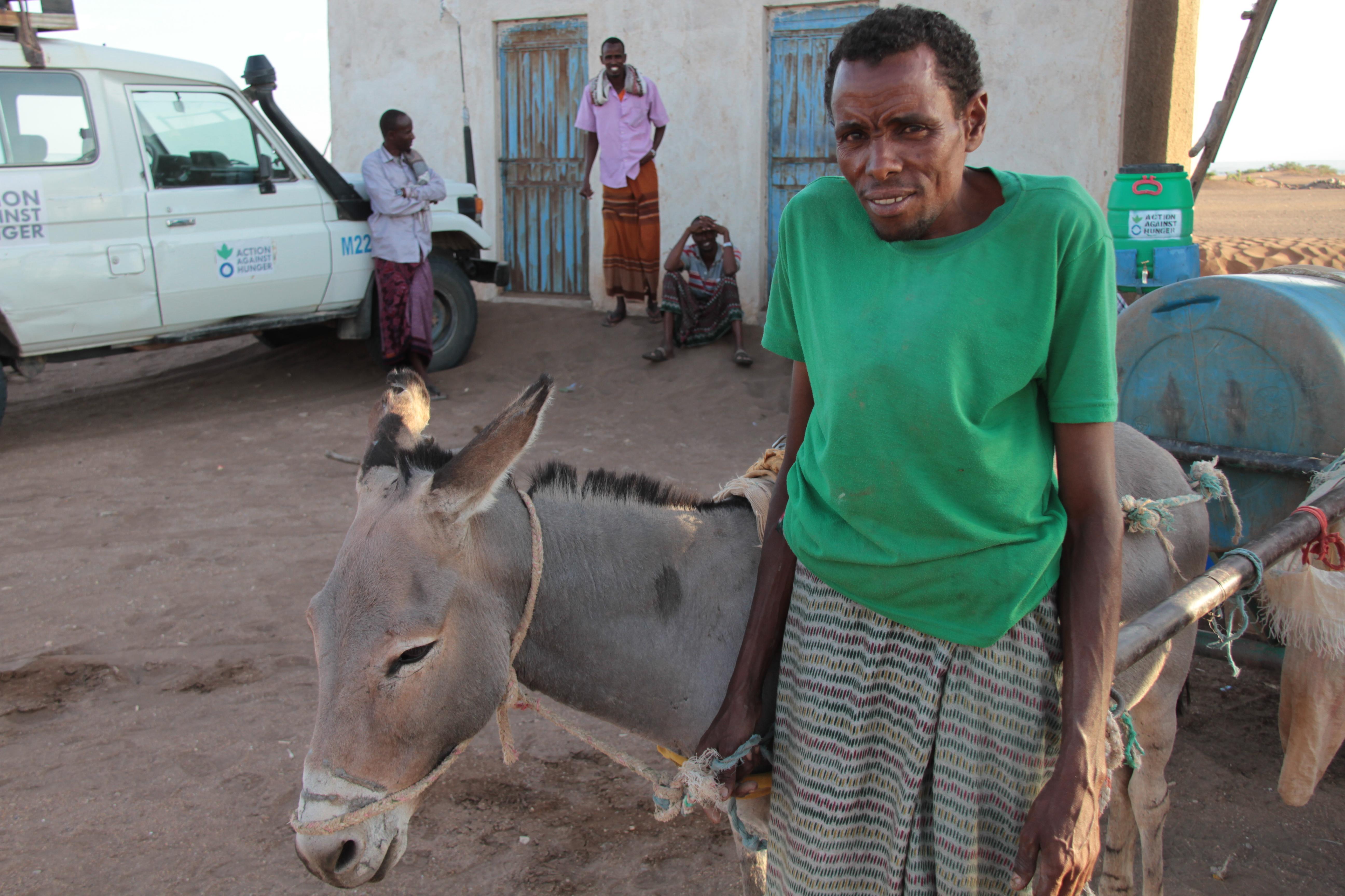 Ethiopie : La quête de l'eau