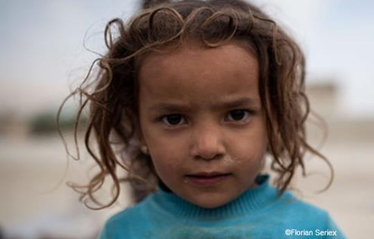 Action contre la Faim s'apprête à intervenir à Alep Est