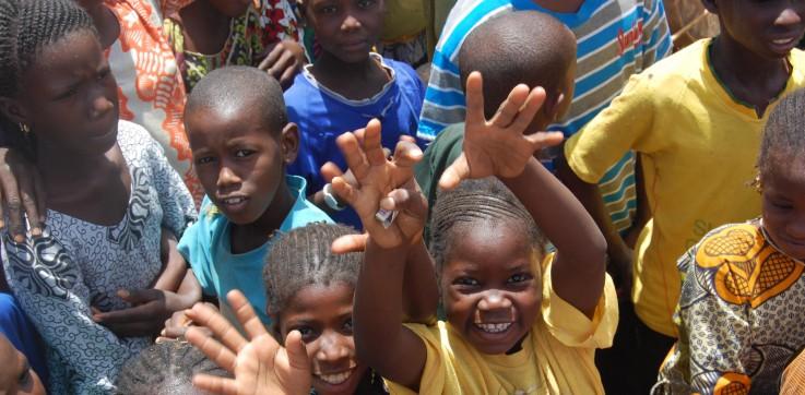 La Jordanie et la Côte d'Ivoire sont les 2 pays mis à l'honneur pour les 10 ans du Challenge  !