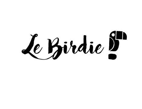Le Birdie